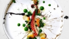Octopus and Peas