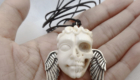 Cupid Skull 03